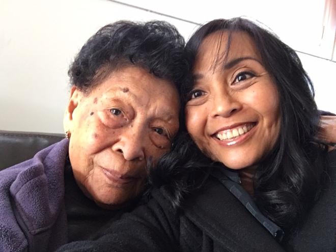 Me and Mama 012016