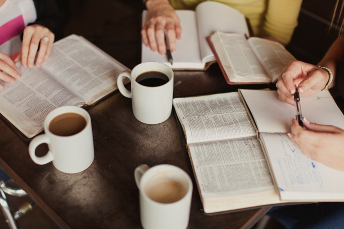 small group bible study 2018